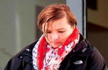 الحكم على مساعدة مُعلّمة مارست الجنس مع تلميذها