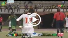 نشوب شجار بين لاعبين موريتانيين وسنغاليين(تفاصيل)