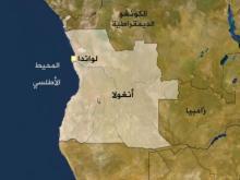 أنغولا: تجار موريتانيون يتعرضون لعملية سطو مسلح (تفاصيل)