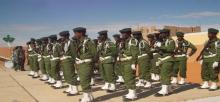 نواكشوط: حجزعلى ممتلكات قائد سابق للدرك الوطني