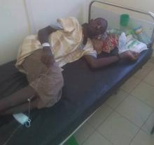 موريتانيا:  حالة إنسانية تستحق الشفقة (الزين ولد مربه)