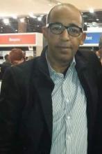 تعيين عبد الفتاح مستشارا مكلفا بالاتصال برئاسة الجمهورية