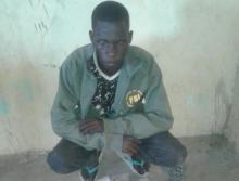 سيلبابى اعتقال مهرب للمخدرات ينشط بين موريتانيا والجارة الجنوبية