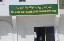 نواكشوط: الحكم بالقصاص على شرطي قتل زوجته أمنة منت احمد سالم