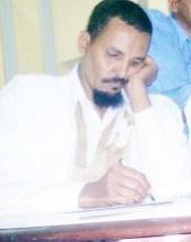 محمدُّ سالم ابن جدُّ/ رياح الجنوب
