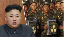 لا تلعب مع رئيس كوريا الشمالية فهو يريد تدمير العالم؟
