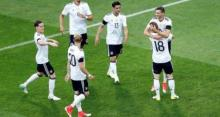 المنتخب الألماني يحقق فوزا صعبا على نظيره الأسترالي بينتيجة 3-2