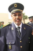 ''ولد أحمد'' يبحث موضوع اختفاء ''ولد أحمد مولود'' مع المدير العام للأمن التونسي