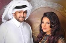 طرد المطربة أحلام وزوجها من الإمارات بسبب جنسيته القطرية