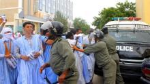 الأمن الوطني يمنع قادة المعارضة من دخول قصر العدل (تفاصيل)