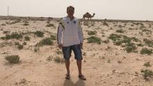 المدير الفني لاتحاد كرة القدم :  موريتانيا تمتلك مواهب كروية واعدة