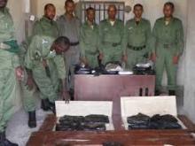 موريتانيا: أحال شبان متهمون بحيازة كمية من الزئبق الى القضاء