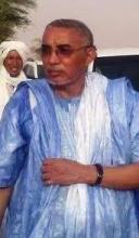 تعرف على الوزير الموريتاني ضحية المؤامرات المحاك ضد النظام
