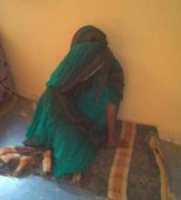 الاعتداء على فتاة متزوجة والأمن يعتقل الجناة بحي دار النعيم