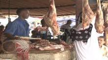 موريتانيا: بوادر أزمة اللحوم الحمراء تهدد سكان العاصمة (تفاصيل)