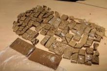 نواذيبو: العثور كمية كبيرة من المخدرات