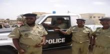 الأمن الموريتاني يعتقل مرتكبي جريمة حي الدار البيضاء