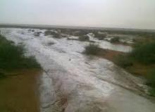 أمطار الغيث والرحمة تسقط على عدة ولايات من الوطن (تفاصيل)