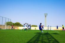 تواجد مكثف للسنغاليين في الدوري الموريتاني بحلته الجديدة (تفاصيل)