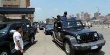 سقوط 33 متهمًا بحوزتهم مخدرات  اليوم الجمعة
