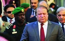 باكستان: «وثائق» تطيح بنواز شريف من رئاسة(تفاصيل)