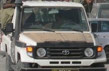 أمن الوطني يلقي القبض على عصابة بعد دخول أفراد منها المستشفى