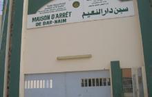 سجين سلفي موريتاني يصاب بالجنون