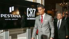 كريستيانو نجم استثنائي ومستثمر جيد في البرتغال