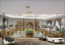 نواكشوط:الوزاري يعقد أول اجتماع له بعد الاستفتاء