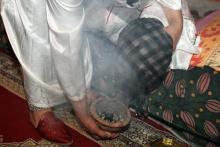 الامن يوقف موريتانية بتهمة ممارسة الشعوذة في بامكو