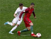 البرتغال تسحق نيوزيلندا