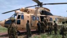انتشار عسكري كثيف لقوات أجنبية على حدود بين موريتانيا ومالي (تفاصيل)