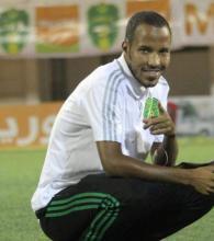 نواكشوط: مهاجم المنتخب الوطني يقرر مغادرة فريق لكصر