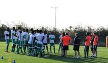 المنتخب الوطني يبدأ الاستعداد لمواجهة غينيا اليوم في مدينة مراكش