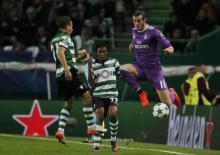 جيلسون مارتينز يشعل الصراع بين ريال مدريد وبرشلونة