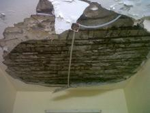 """نواكشوط: سقوط سقف منزل يتسبب في جرح عدد من طلاب محظرة في منطقة """"كرفور"""""""