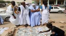 توقف الإعلام الورقي في موريتانيا لا يزال مستمرا