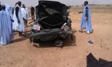 الحوض الشرقي: قتلى وجرحى في حادث سير مروع