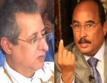 الكشف عن وساطة بين ولد بوعماتو و ولد عبد العزيز (تفاصيل)