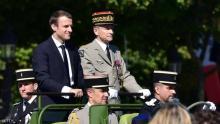 رئيس أركان الجيوش الفرنسية يستقيل من منصبه